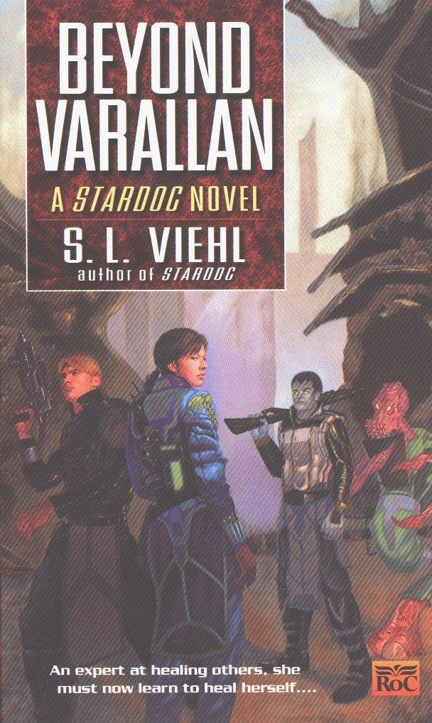 Stardoc II: Beyond Varallan als Taschenbuch