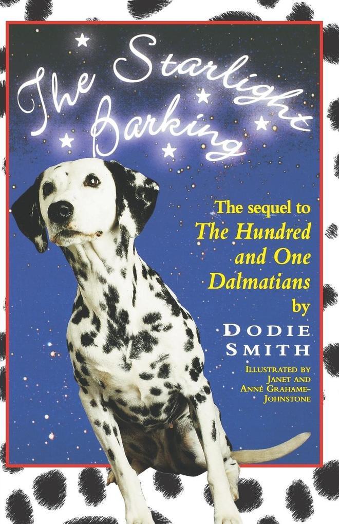 Starlight Barking als Taschenbuch