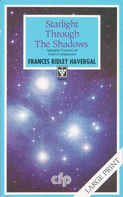 Starlight Through the Shadows als Taschenbuch