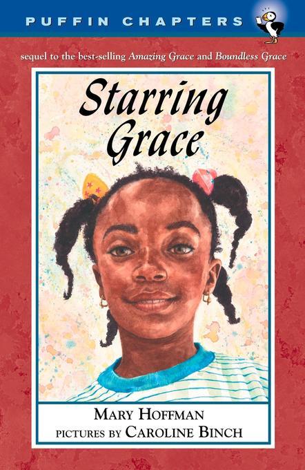 Starring Grace als Taschenbuch