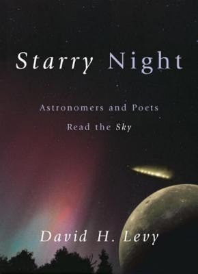 Starry Night: Astronomers and Poets Read the Sky als Taschenbuch
