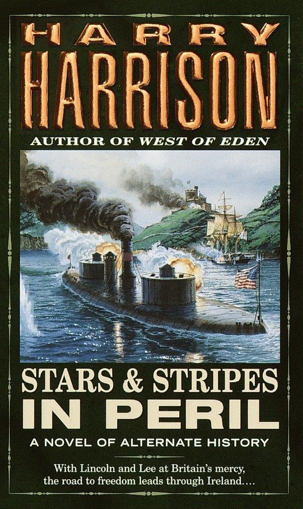 Stars and Stripes in Peril als Taschenbuch