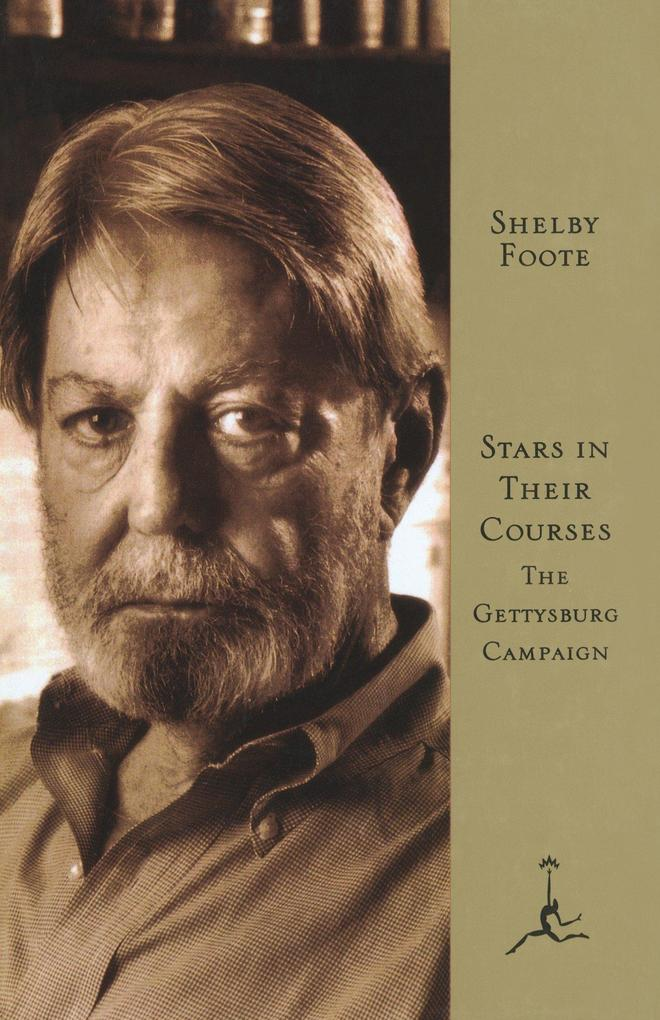 Stars in Their Courses: The Gettysburg Campaign als Buch