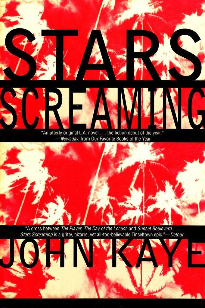 Stars Screaming als Taschenbuch