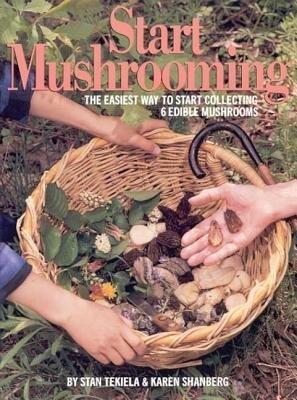 Start Mushrooming als Taschenbuch