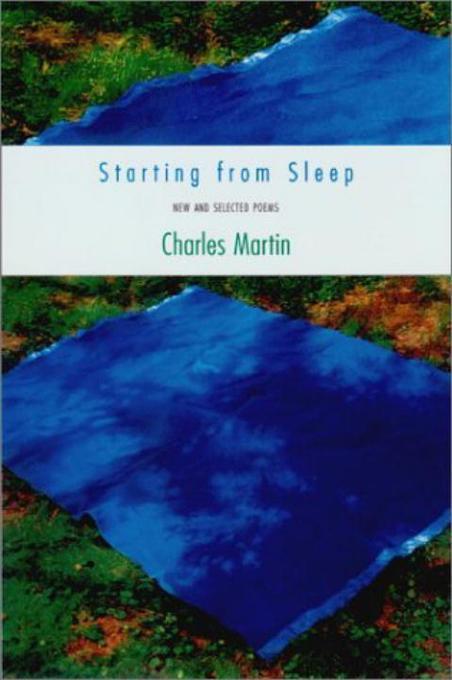 Starting from Sleep: New and Selected Poems als Buch