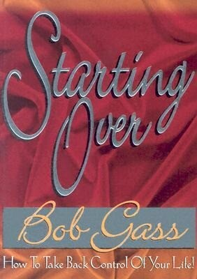 Starting Over: How to Take Back Control of Your Life als Taschenbuch