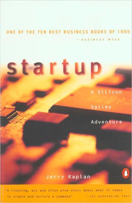 Startup: A Silicon Valley Adventure als Taschenbuch