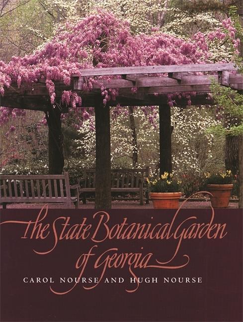 State Botanical Garden of Georgia als Buch
