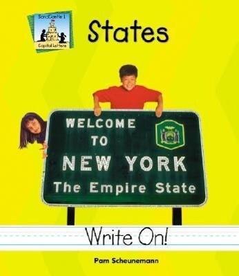 States als Buch