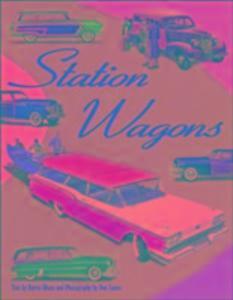 Station Wagons als Taschenbuch