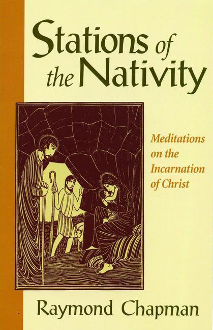 Stations of the Nativity als Taschenbuch