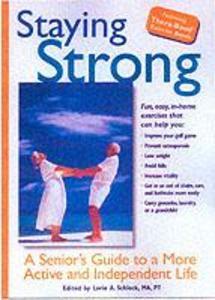 Staying Strong als Taschenbuch