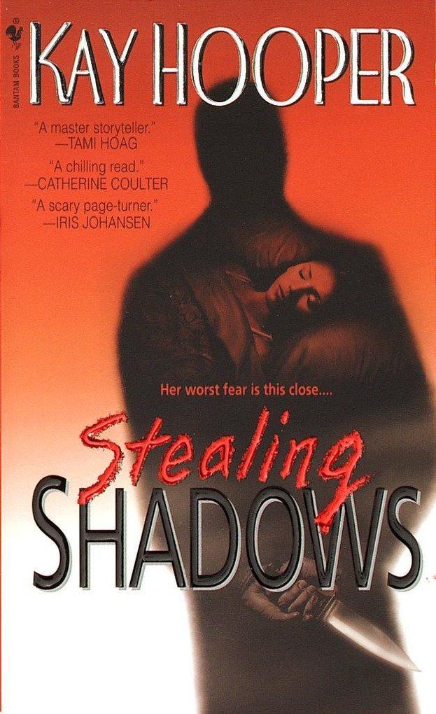 Stealing Shadows als Taschenbuch