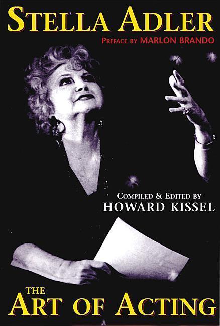 Stella Adler als Buch