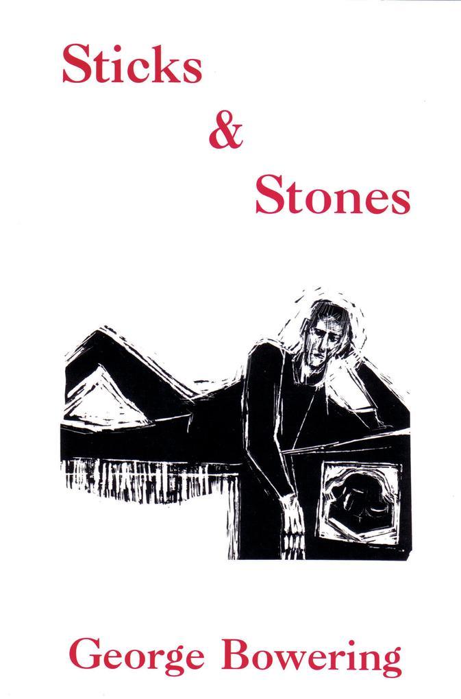 Sticks & Stones als Taschenbuch