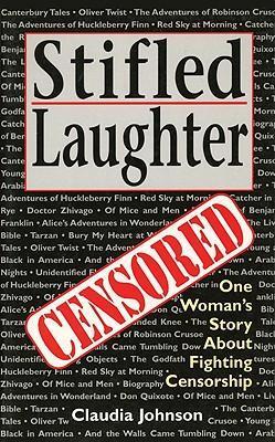 STIFLED LAUGHTER als Buch