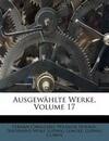 Ausgewählte Werke, Volume 17