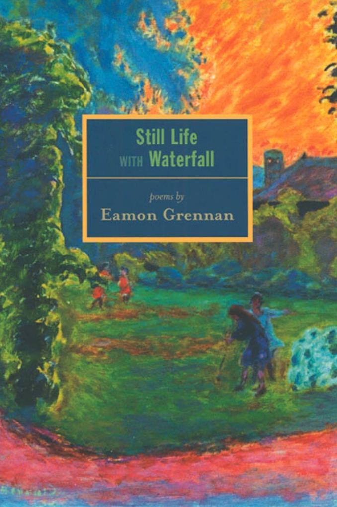 Still Life with Waterfall als Taschenbuch