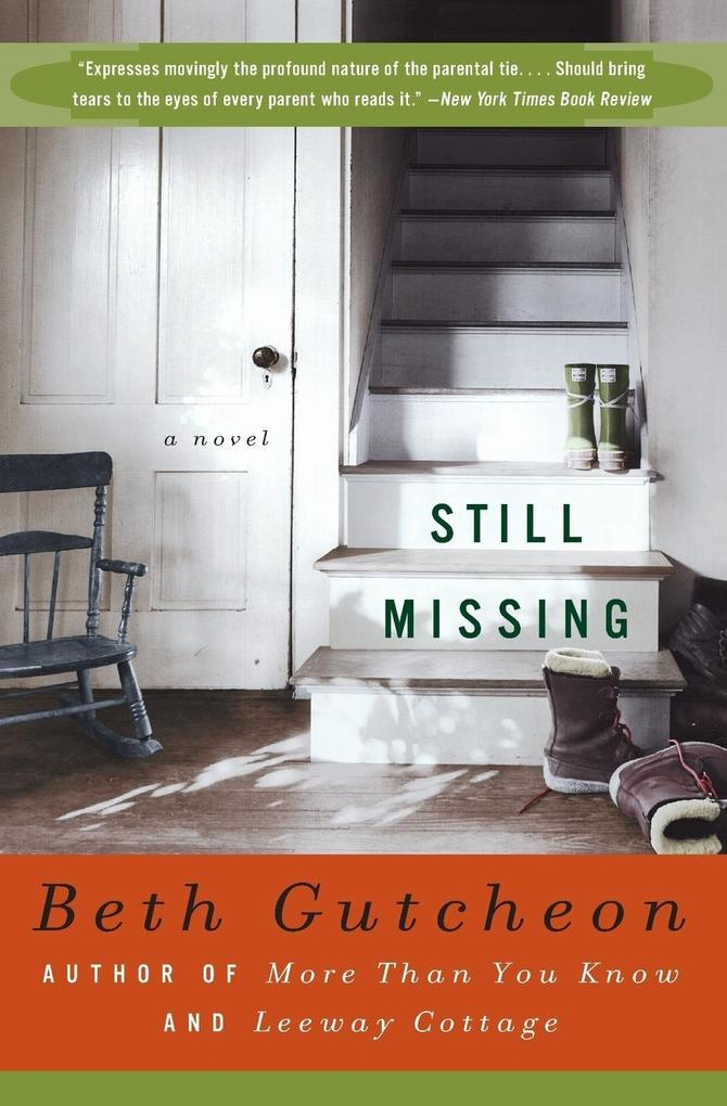 Still Missing als Buch