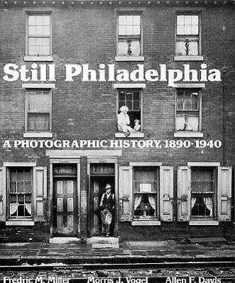Still Philadelphia als Buch