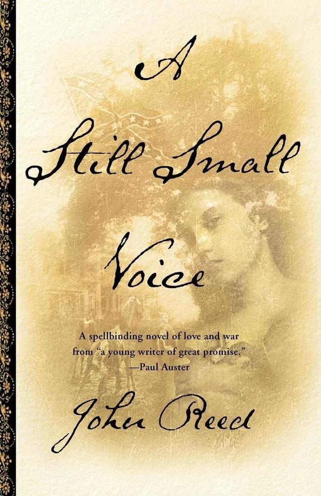A Still Small Voice als Taschenbuch