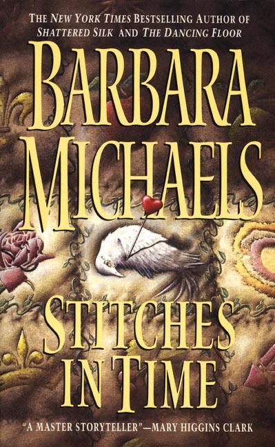Stitches in Time als Taschenbuch