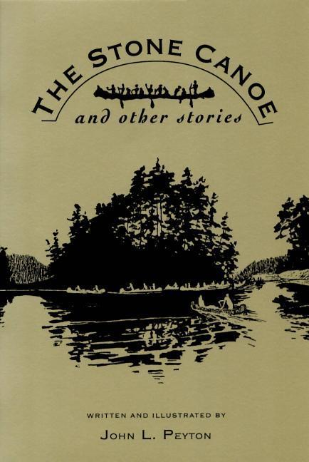 The Stone Canoe and Other Stories als Taschenbuch