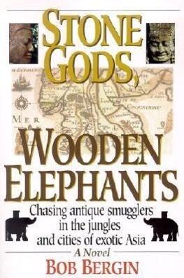 Stone Gods, Wooden Elephants als Taschenbuch