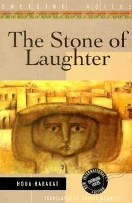 The Stone of Laughter als Taschenbuch