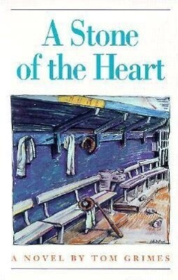 A Stone of the Heart als Taschenbuch