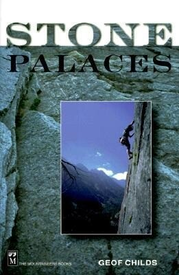 Stone Palaces als Buch