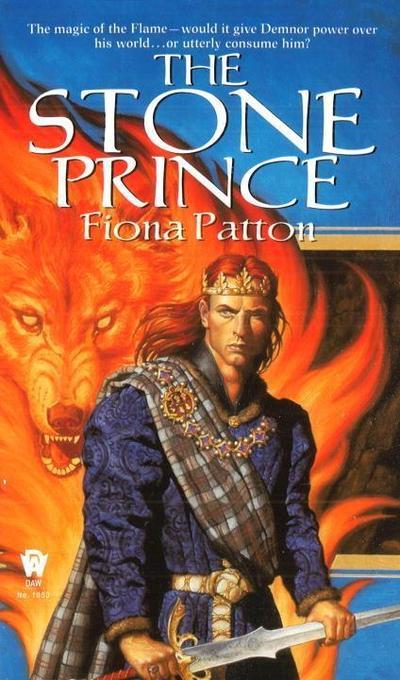 The Stone Prince als Taschenbuch