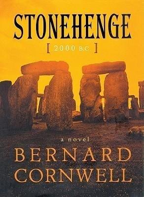 Stonehenge, 2000 B.C. als Hörbuch