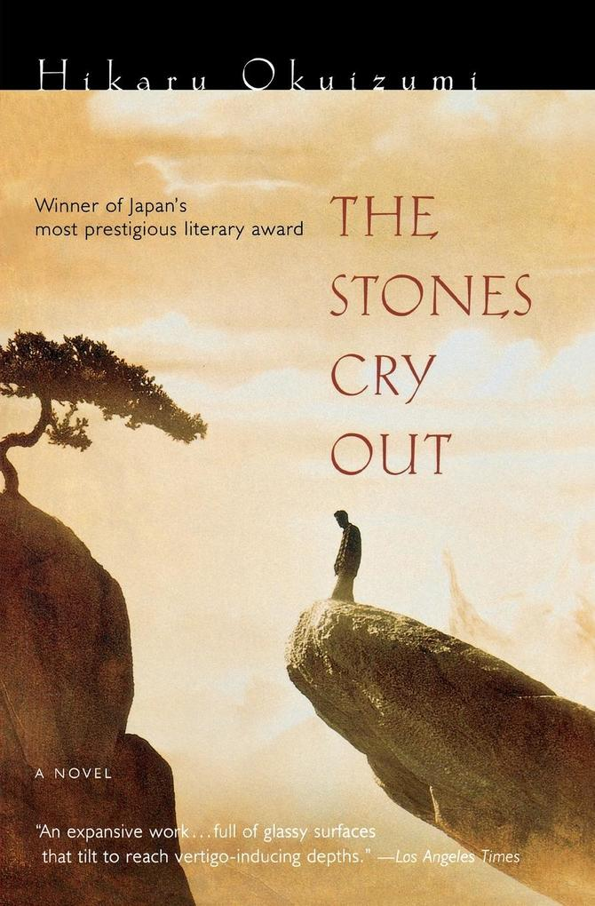 The Stones Cry Out als Taschenbuch