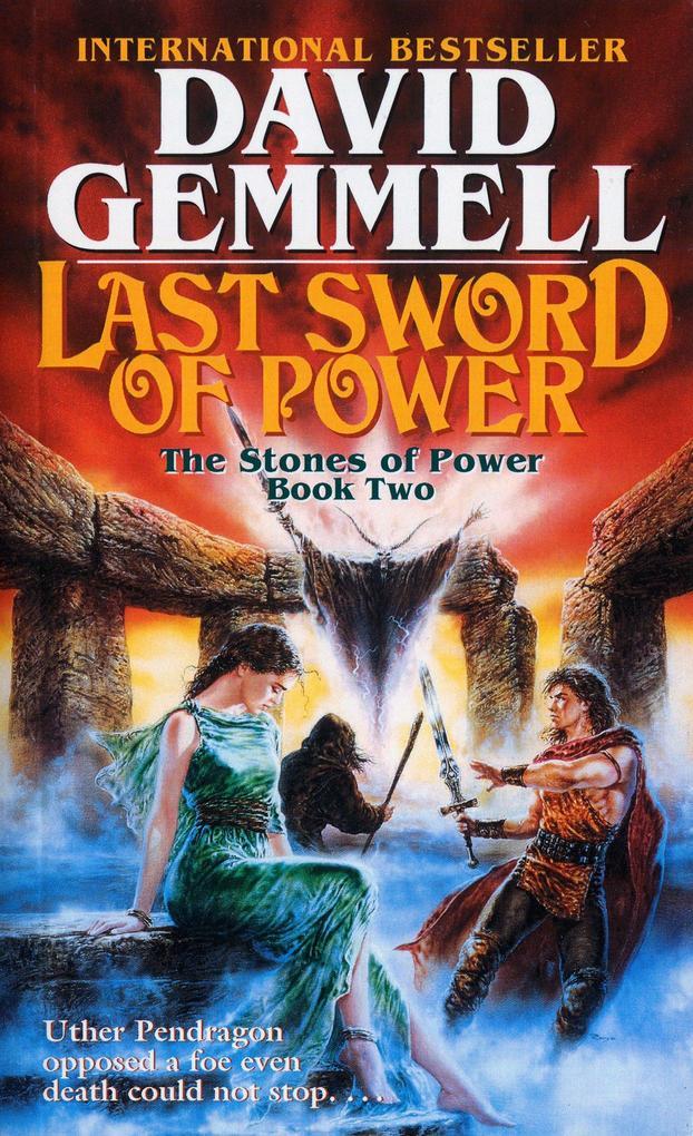 Last Sword of Power als Taschenbuch