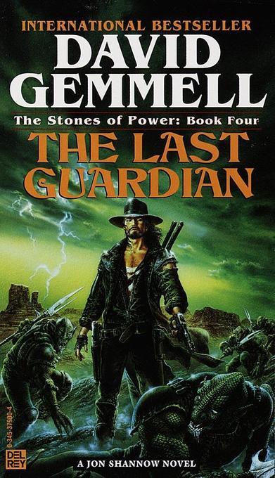 Last Guardian als Taschenbuch