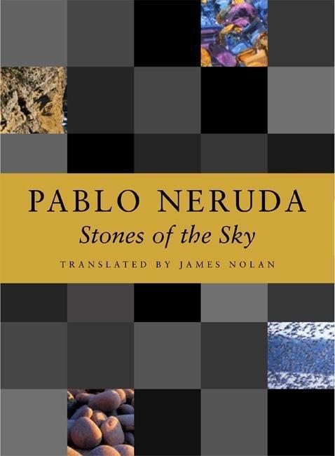 Stones of the Sky als Taschenbuch