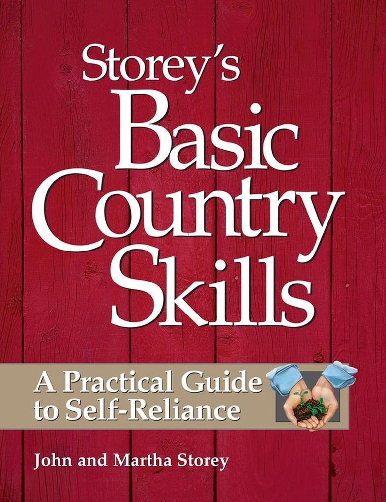 Basic Country Skills als Taschenbuch