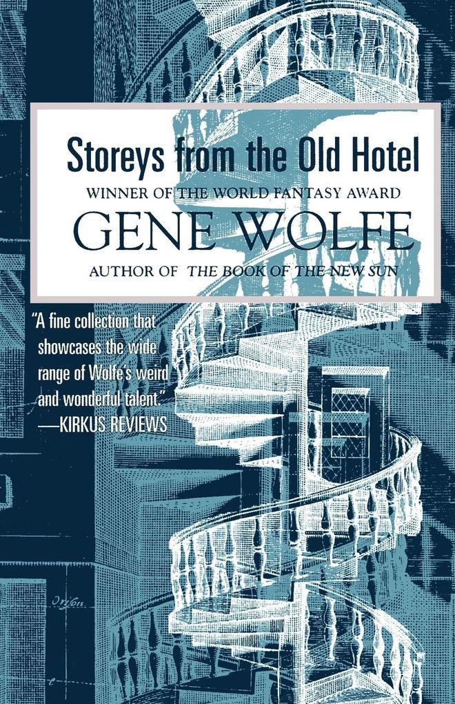 Storeys from the Old Hotel als Taschenbuch