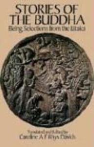 Stories of the Buddha: Being Selections from the Jataka als Taschenbuch