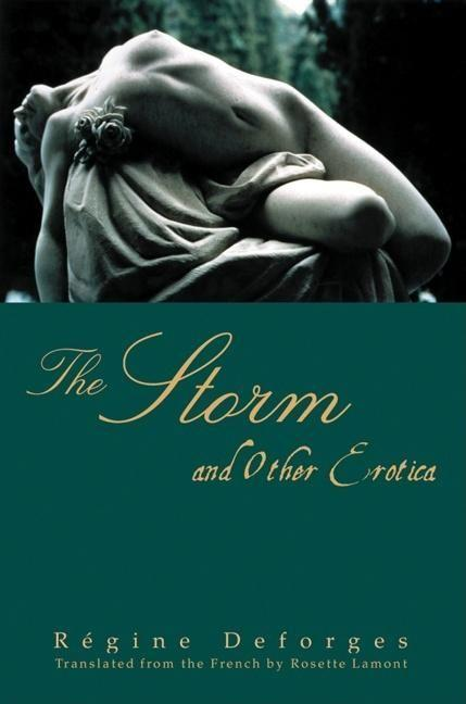 A Storm and Other Erotica als Taschenbuch