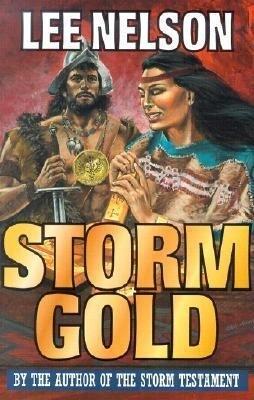 Storm Gold als Buch
