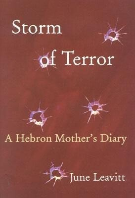 Storm of Terror: A Hebron Mother's Diary als Buch