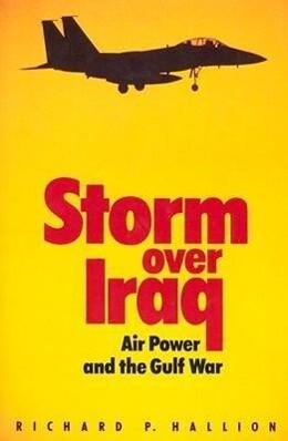 Storm Over Iraq: Storm Over Iraq als Taschenbuch