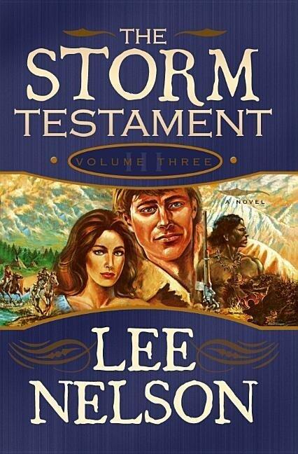 The Storm Testament III als Taschenbuch
