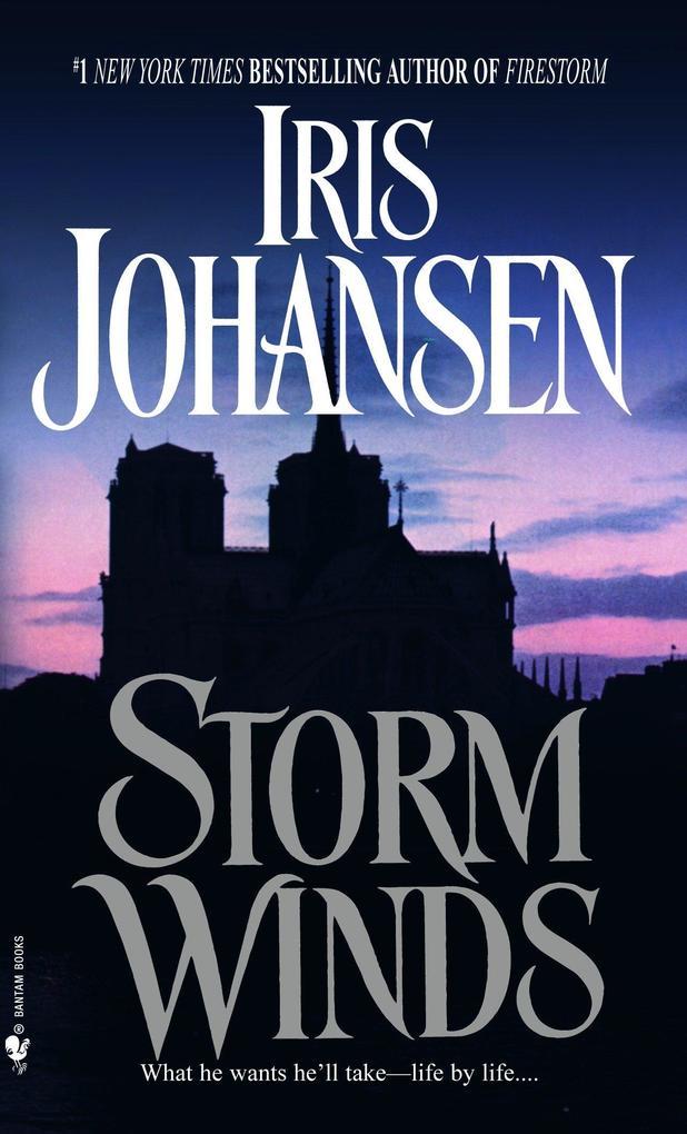 Storm Winds als Taschenbuch