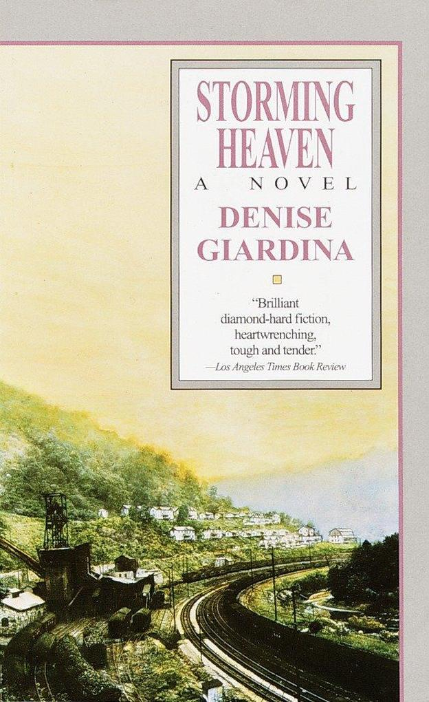 Storming Heaven als Taschenbuch