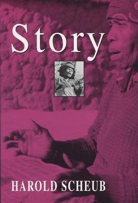 Story als Taschenbuch