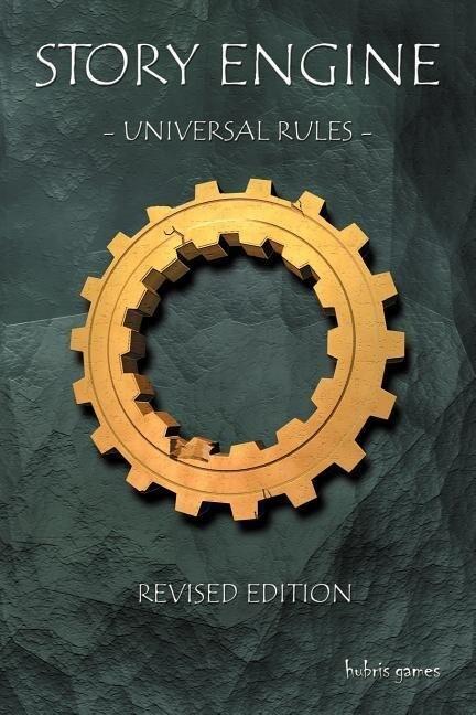 Story Engine Universal Rules als Taschenbuch